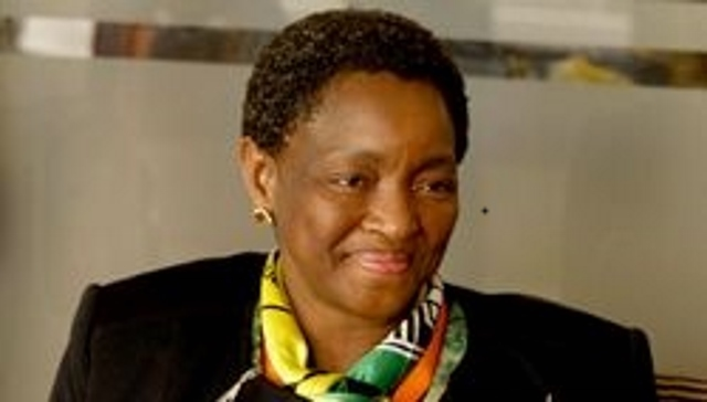 Magwaza leaves Sassa amid process to replace CPS